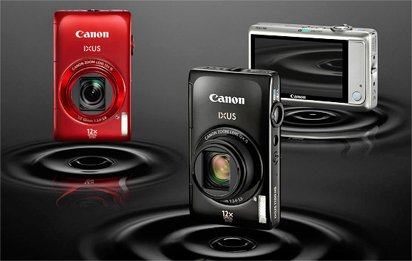 recensione canon ixus 1100 hs. Black Bedroom Furniture Sets. Home Design Ideas