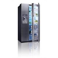 Frigoriferi - Informazioni sul No Frost Premium di Samsung ...