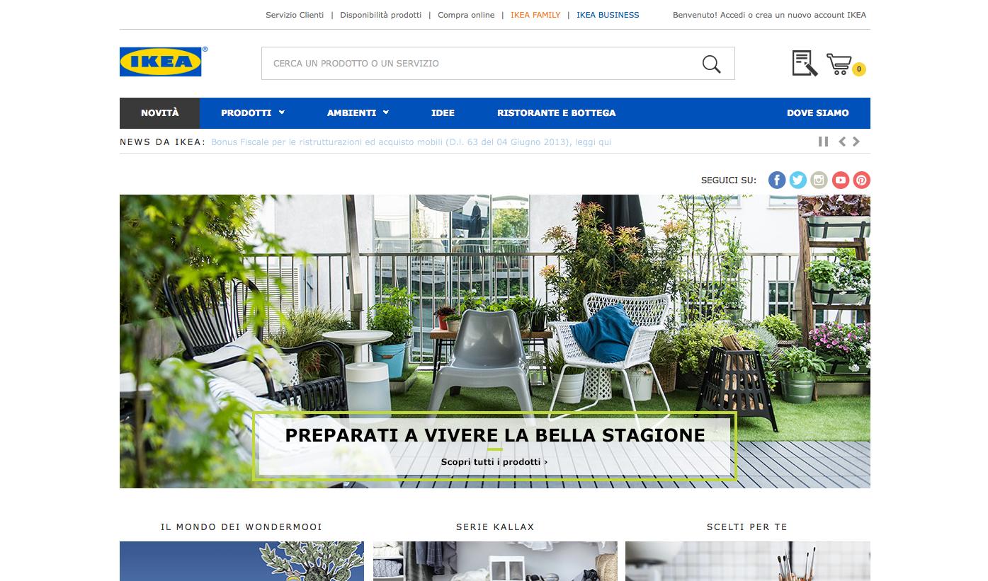 Codici Sconto Ikea Buoni Promozionali Febbraio 2019